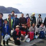 島外自然教室、東海汽船コラボツアーを開催しました